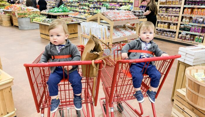 Easy Finger Foods for Toddlers from Trader Joes