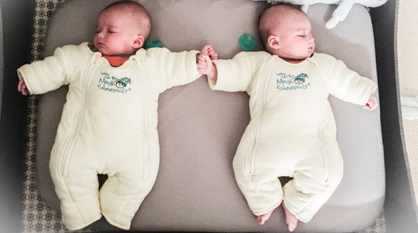 Twin Baby Shower Gift ideas