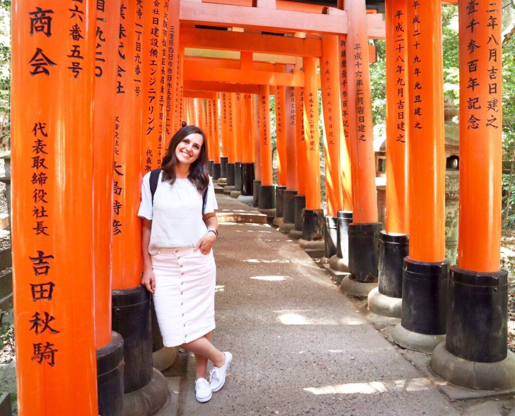 My Trip to Japan