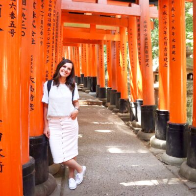 Top 5 Highlights from My Trip to Japan