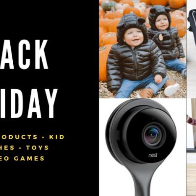 Black Friday Deals For Kids 2019