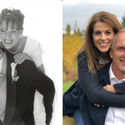 Meet Annette: Turning tragedy into a great love story