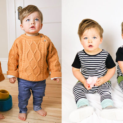 My favorite toddler clothing stores and boutiques