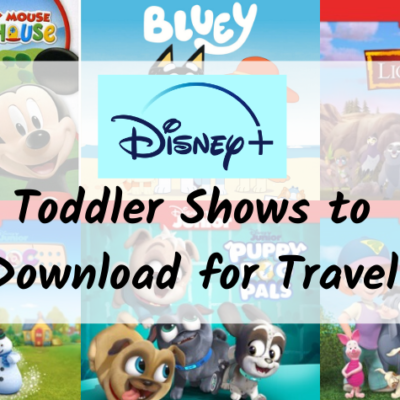 The Best Disneyplus Toddler Shows To Download
