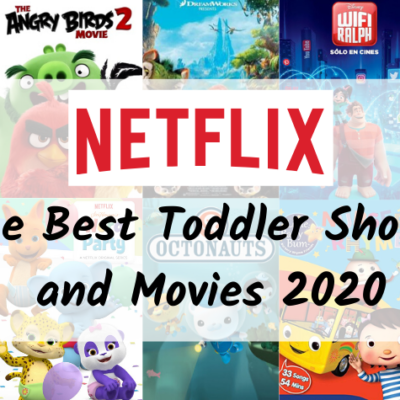 The Best Netflix Shows and Movies for Toddlers 2020
