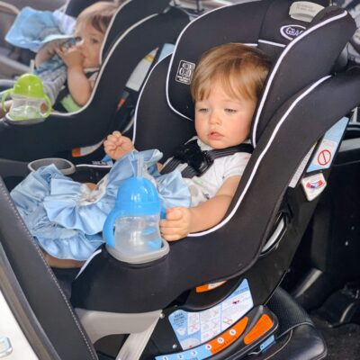 The Best Tips to Survive a Road Trip With Toddlers