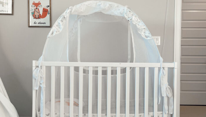 5 Tips for toddlers climbing out of the crib