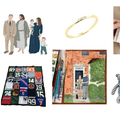 7 special memorial gifts to give a recent widow