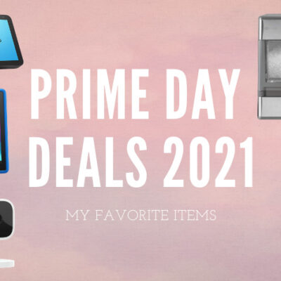 The Best Amazon Prime Day Deals 2021