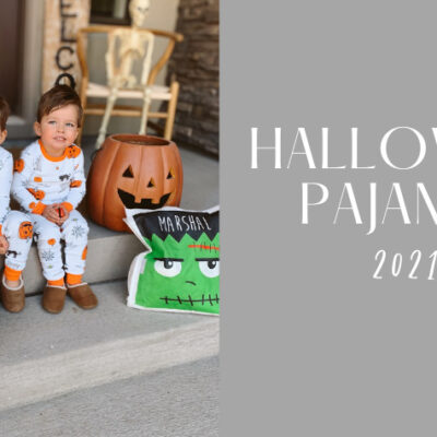 The best places to buy toddler Halloween pajamas 2021