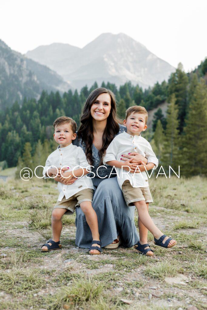 Summer family photos 2021